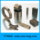 Cobalto resistente alla corrosione personalizzato del samario di certificazione di iso dei magneti di SmCo
