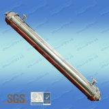 Filtrazione su membrana a temperatura elevata di uF di resistenza per la separazione speciale