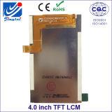 Interfaccia 480 RGB X di Mipi 800 modulo dell'affissione a cristalli liquidi di Tn TFT per Zte