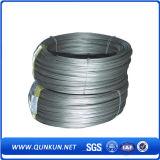 Venta caliente inoxidable 316L del alambre de acero de la alta calidad para la venta