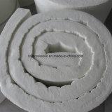 Одеяло керамического волокна промышленных печей материала изоляции тугоплавкое