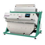 후추가루 탈수된 야채 분류 기계장치를 위한 고품질 및 고용량 CCD 곡물 색깔 분류하는 사람