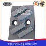 Блок диаманта меля для меля бетона