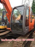 Escavatore originale Hitachi Zx70 del Giappone di offerta mini