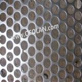 Maglia di perforazione Nickel Vendite di perforazione di Hotting della maglia del filtro dallo strato