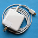 """Nuovo tipo caricatore del USB 3.1 dell'alimentazione elettrica del computer portatile dell'adattatore di potere di C USB-C 29W per Apple MacBook 12 """" PRO 13 """""""