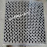 Engranzamento de perfuração Nickel Vendas de perfuração de Hotting do engranzamento do filtro da folha