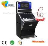 Preço de jogo da máquina do casino do entalhe do empurrador da moeda