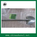 Лопаткоулавливатель ручки ручного резца лопаткоулавливателя длинний стальной