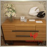 Vector moderno de la cara del vector de té del vector de consola de la mesa de centro del vector de los muebles de los muebles del hotel de los muebles del hogar del acero inoxidable de los muebles del aparador (RS160601)