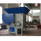 Plástica a granel de la máquina trituradora de materiales / plástico Trituración