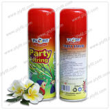 Celebración No Inflamable Crazy Party Spray String