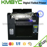 Máquina de impressão UV da esfera de golfe do Inkjet de Digitas