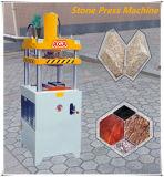 Corte de piedra hidráulico de la matriz/presionar las pavimentadoras del jardín/de la plaza/de la calle (P72)