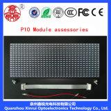 P10 напольная одиночная синь СИД рекламируя индикацию модуля экрана