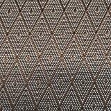 600d Diamante-Tipo tessuto rivestito di Oxford del jacquard della grata per i sacchetti