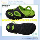 Новое качество конструкции убедило ботинок сада прочных Holey людей Clogs ЕВА