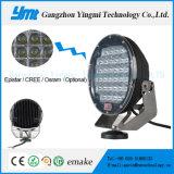 La plus défunte lumière tous terrains de travail de la lumière 96W DEL d'endroit de véhicule de Ymt