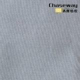 70s綿の糸の明白な織り方の純粋な綿織物のワイシャツファブリック
