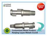 Modificado para requisitos particulares forjando la parte con acero inoxidable