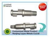 Forjamento de aço personalizado