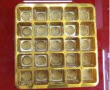 Qualitätsform Heart-Shaped Kunststoffgehäuse-Schokoladen-Kasten