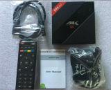 Nouveau modèle H96 PRO 64 Bit Amlogic S912 3G + 32g Google Android 7.1.1 Meilleur téléviseur