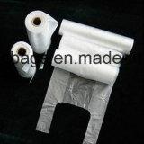 Bolsos coloreados HDPE/LDPE de T-Thirt