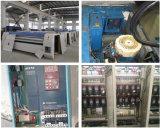 Mecanismo impulsor ajustable de la velocidad VFD de China del fabricante profesional de la tapa 10