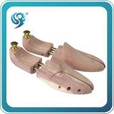 個人化された靴の木の人の靴の木