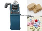 Máquina de confeção de malhas das calças justas para a mulher