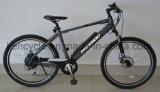 """26の""""ヨーロッパの市場または最新のデザイン山Eのバイクまたは電気バイク(SY-E2615)のための山様式の電気自転車の変換キット"""