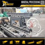 Separazione minerale dell'oro del bicromato di potassio professionale del tungsteno che agita il fornitore della Tabella