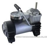 Haltbare Metallautoreifen-Luftpumpe mit Qualität