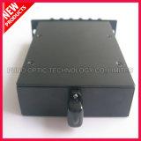 24 vassoi modulari ottici della fibra LGX di memorie