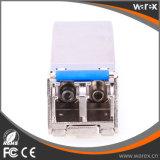 Ricetrasmettitore compatibile del modulo 10GBASE-LRM SFP+ 1310nm 220m della fibra del broccato 10G-SFPP-LRM