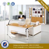 L Büro-Schreibtisch des Form-Executivschreibtisch-Direktoren-Modern (NS-ND118)