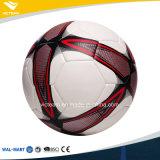 Gioco del calcio cucito macchina antisdrucciolevole Cina di disegno di struttura