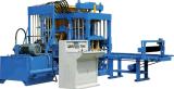 Vollautomatische hydraulische Block-Maschine Productio Zeile Qt10-15