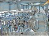 Pintura de la mezcla automática de la máquina línea de producción completa