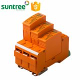 Zhejiang-Fertigung 2p 3p 100ka Gleichstrom SPD Suntree