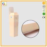 Cosméticos de la alta calidad que empaquetan el rectángulo para el perfume