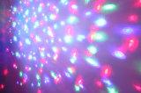 Luz de la etapa del LED con la luz de la anteojera de la decoración de la etapa