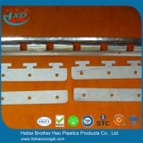 Cnは鉄の最もよい価格PVCカーテンアセンブリハンガーセットを亜鉛でメッキした