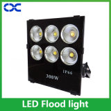 50W Long-Distance LED Flood Light Luz de inundação LED ao ar livre