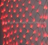 luzes claras da rede da aranha do Natal do diodo emissor de luz da economia de energia do diodo emissor de luz de 2*3m