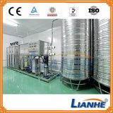 Sistema del filtro provato Ce da trattamento delle acque di osmosi d'inversione del RO