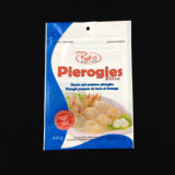 saco laminado 450g do Zipper de Pierogies