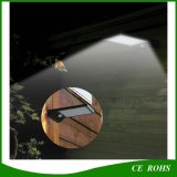 Promotie Muur van de Tuin van de Lichten van de Verlichting van de Lamp van de 42 LEIDENE de Zonne Lichte Uiterst dunne Draadloze Sensor van de pir- Motie ZonneIP65 Waterdichte Openlucht