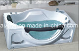 1700mm Vrije Permanente Massage Bathtub SPA met Glas (bij-8306)